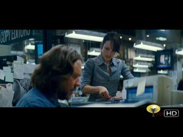 FILM: A dolgok állása