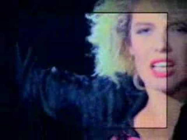 ZENE: Never Trust A Stranger (Kim Wilde)