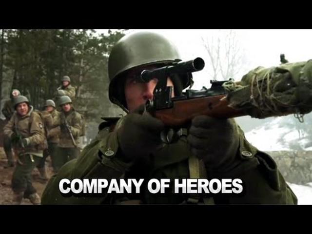 FILM: Hősök szakasza