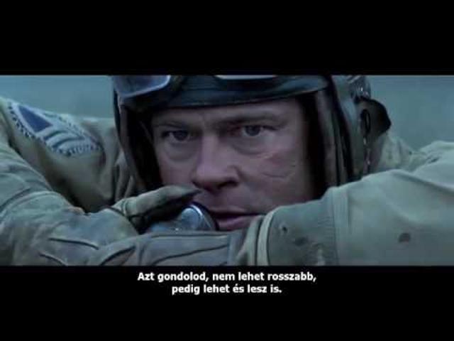 FILM: Harag