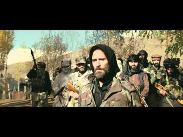 FILM: Forces Spéciales