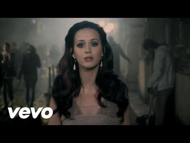 ZENE: Firework (Katy Perry)