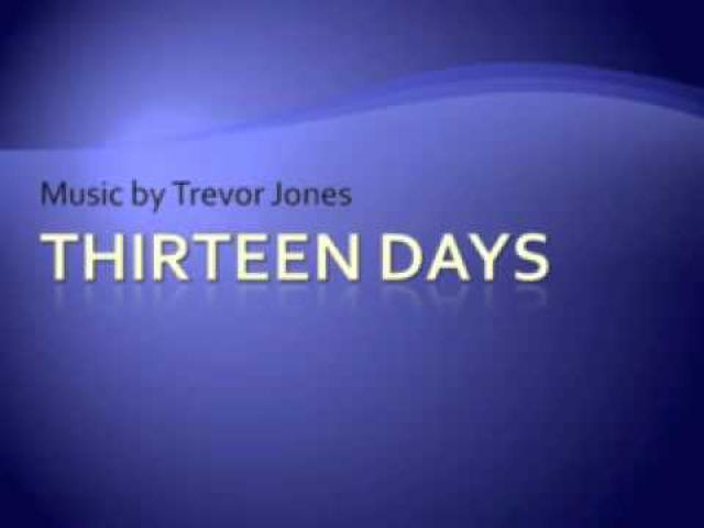 FILM: Tizenhárom nap