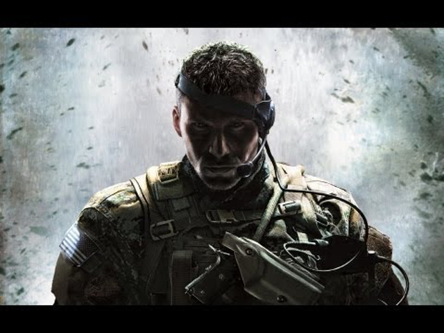 PC: Sniper - Ghost Warrior 2