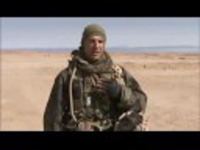 SOROZAT: Gyilkos megszállás (HBO)