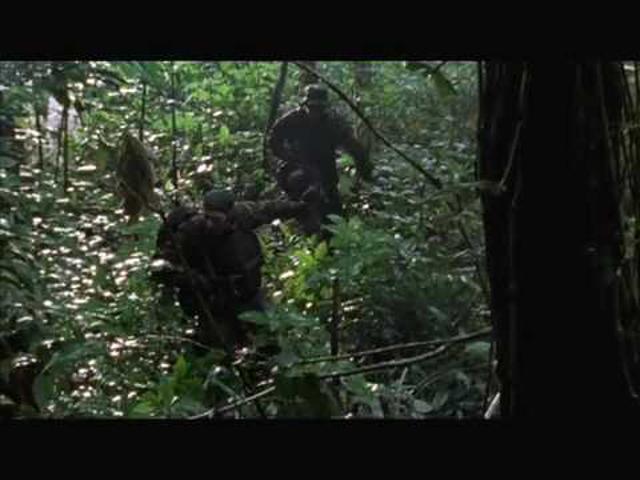 FILM: Ellenséges terület 3.