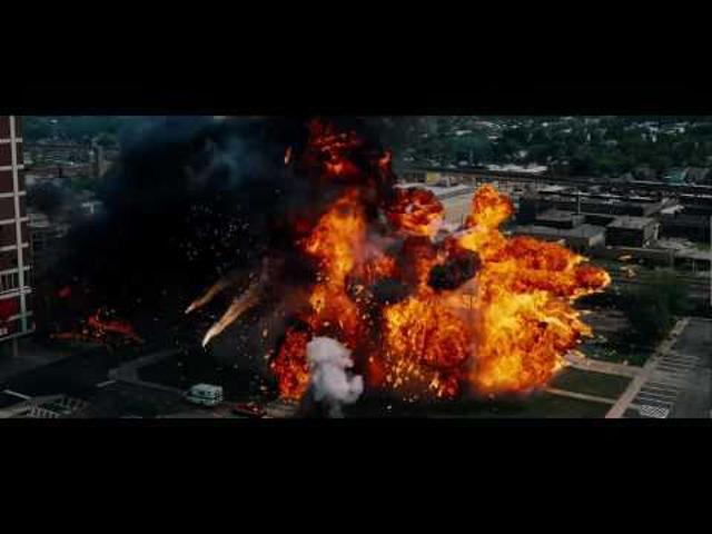 FILM: A sötét lovag