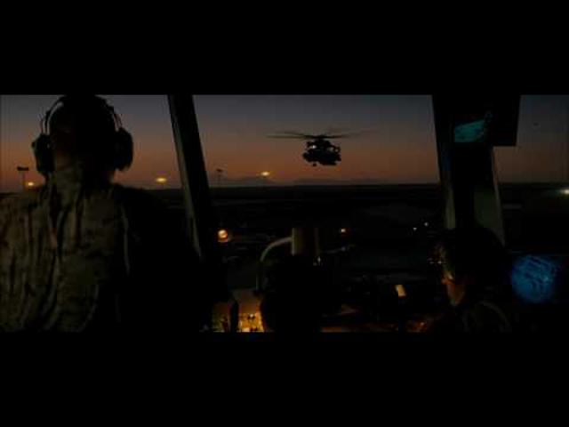 FILM: Transformers