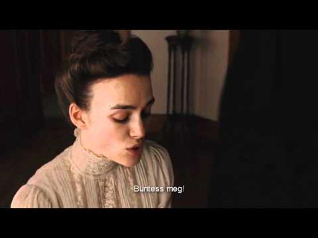 FILM: Veszélyes vágy