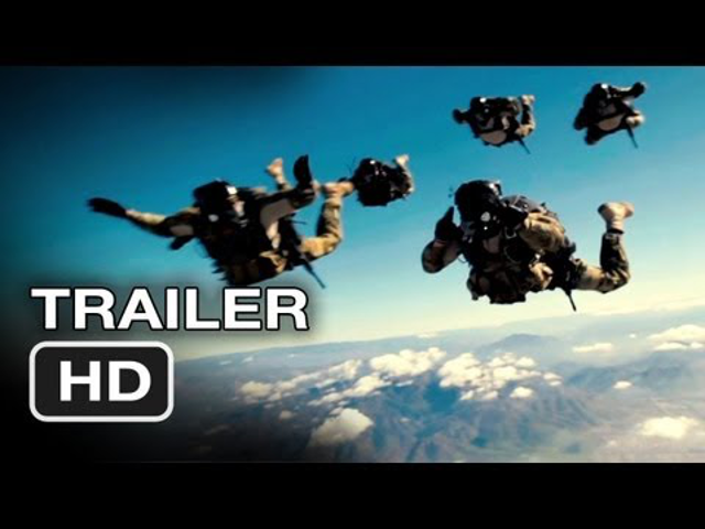 FILM: Act of Valor