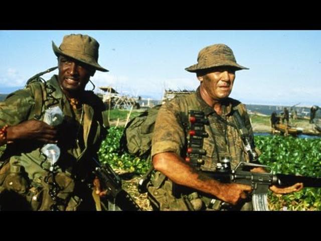 FILM: A Glória támaszpont ostroma