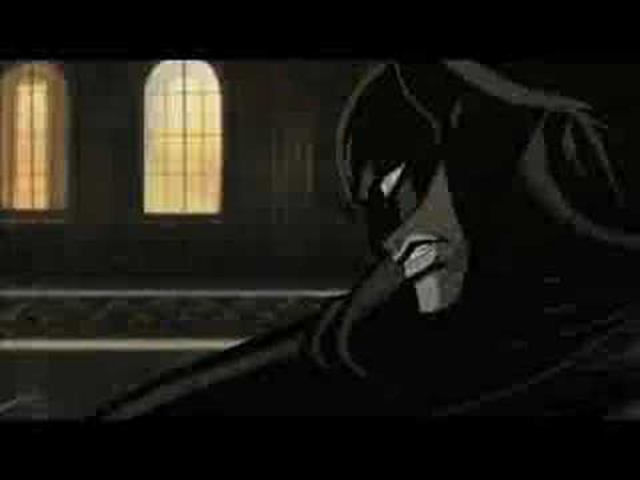 FILM: Batman - Gotham lovagja