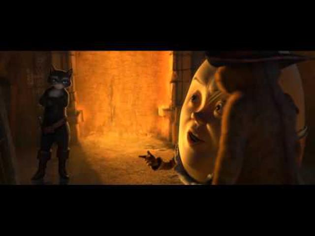 FILM: Csizmás, a kandúr