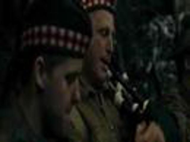 FILM: Fegyverszünet karácsonyra