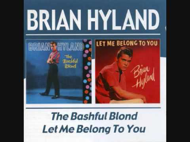 ZENE: Sealed With A Kiss (Brian Hyland)