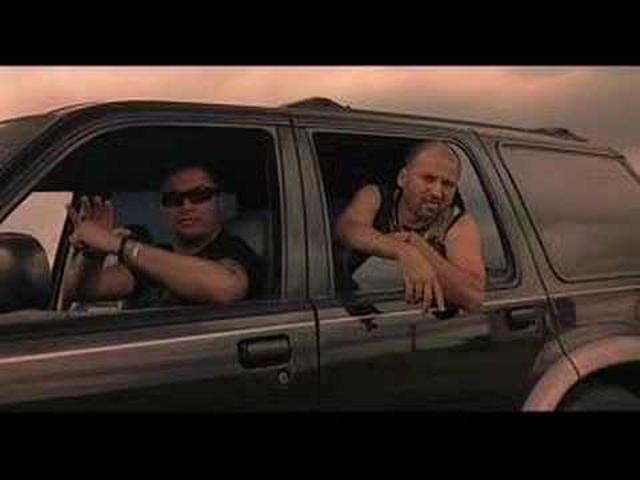 FILM: Kalandorok