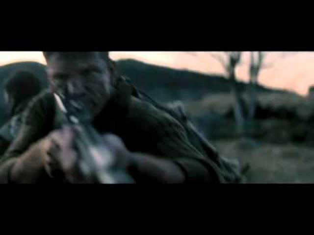 FILM: Hősök kora