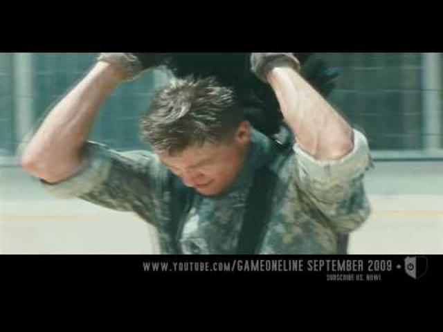 FILM: A bombák földjén
