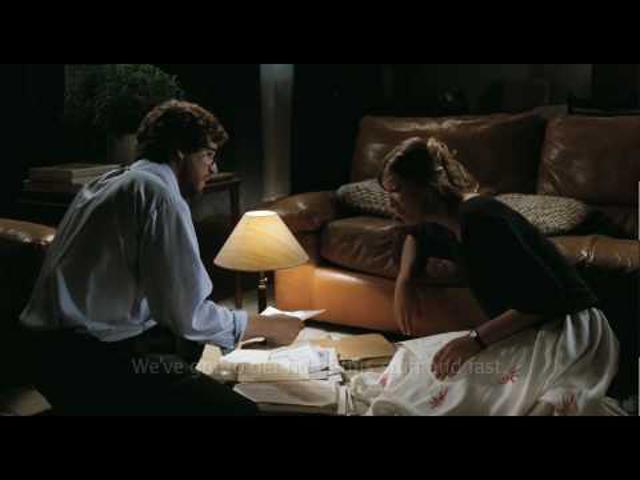 FILM: Az utolsó kém