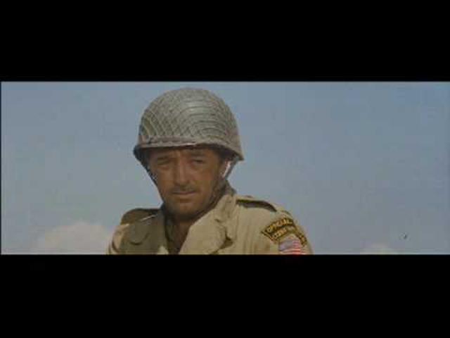 FILM: Anzio