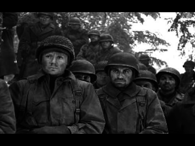 FILM: Csatatér (Frissítve!)