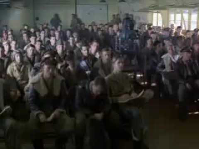 FILM: Memphis Belle