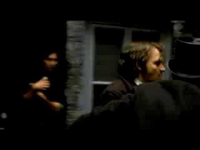 FILM: A pokolból