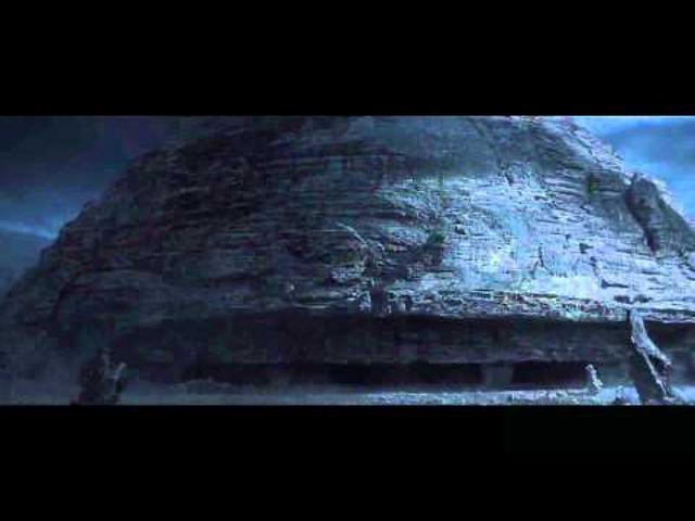 FILM: Prometheus