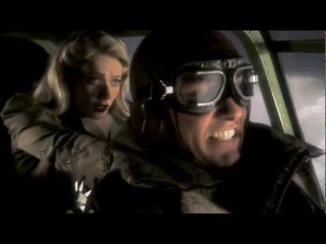 FILM: Sky kapitány és a holnap világa