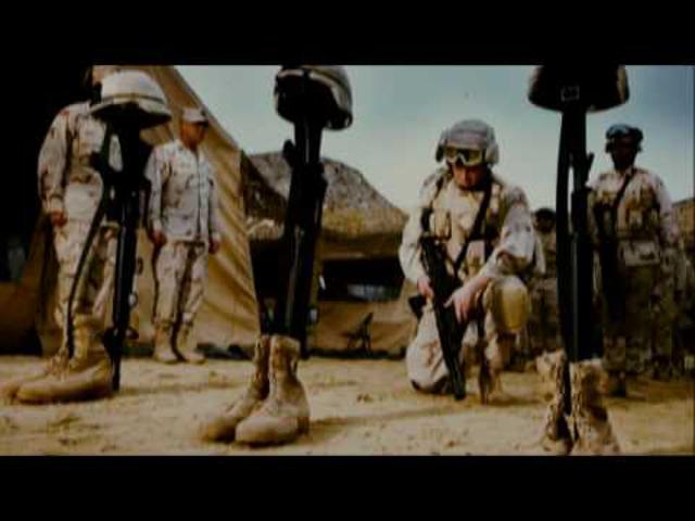 FILM: A sereg nem enged; Testvérek; A lélek útja