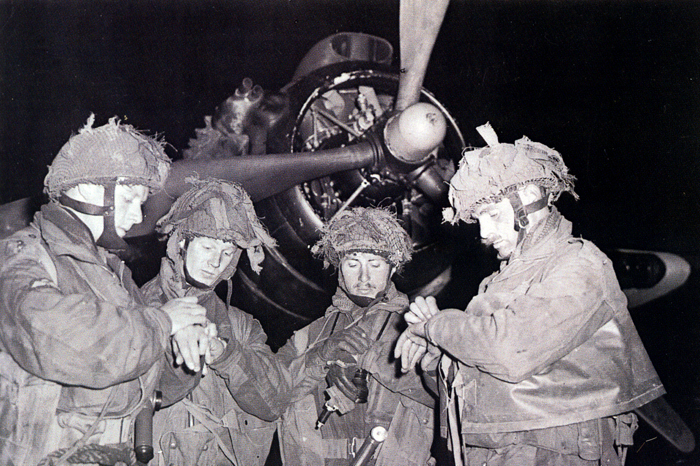 British Pathfinders D-day.jpg
