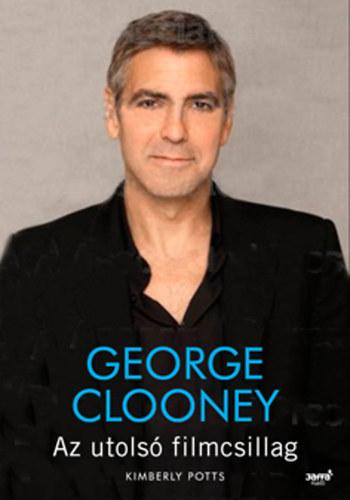 George Clooney  Az utolso filmcsillag.JPG