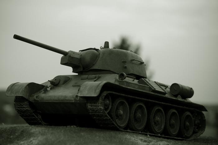 T34 találat