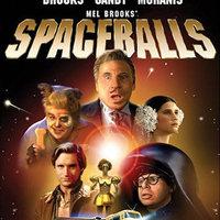 Űrgolyhók (Spaceballs)