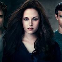 Alkonyat - Napfogyatkozás (Twilight-Eclipse)