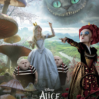 Alíz Csodaországban  (Alice in Wonderland)