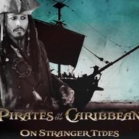 A Karib-tenger kalózai - Ismeretlen vizeken (Pirates of the Caribbean - On Stranger Tides)