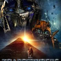 Transformers 2 - A bukottak bosszúja (Transformers - Revenge of the fallen)