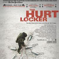 A bombák földjén (The Hurt Locker)