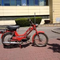 Hogyan lett Tomos mopedem? - Tomos A3 MS (1986)