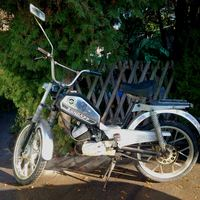 Zündapp ZR 10/20 - a túramoped