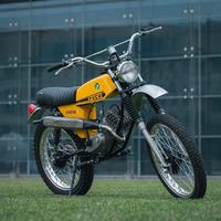 Puch Cobra T (1976) - T mint trial