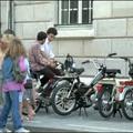 Miről szól tulajdonképpen a Moped blog?