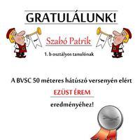 Gratuláció!