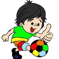 KISE foci a Mórában lányoknak