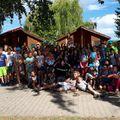 Nyári táborunk - Soltvadkert