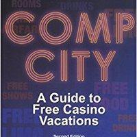 >IBOOK> Comp City: A Guide To Free Casino Vacations, Second Edition. public decima producto mostrado October Pequenos