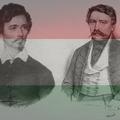 Petőfi és Deák