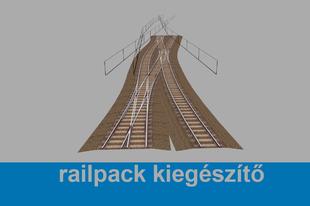 LETÖLTÉS - Railpack angolváltós kiegészítő
