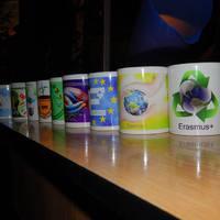 Környezetbarát advent / Environmentally-friendly Advent